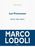 Les Promesses by Marco Lodoli