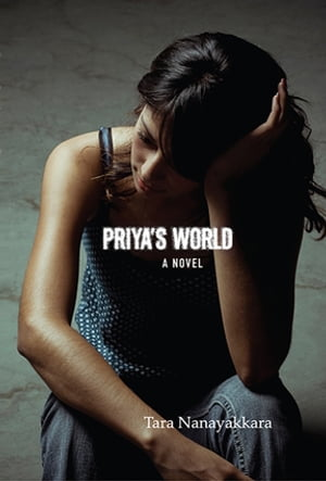 Priya's World by Tara Nanayakkara