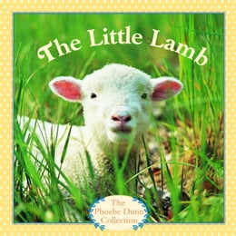 Book The Little Lamb by Phoebe Dunn