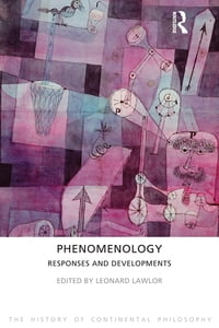 Phenomenology: Responses and Developments