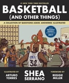 Basketball (and Other Things) Cover Image