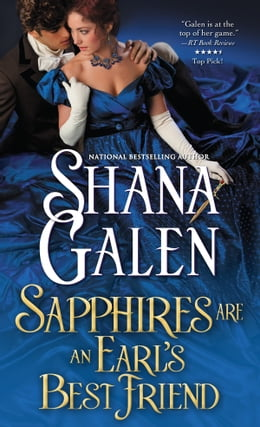 Book Sapphires Are an Earl's Best Friend by Shana Galen