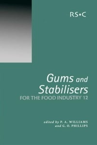 Gums and Stabilisers for the Food Industry 12