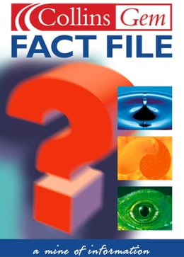 Book Fact File (Collins Gem) by Elaine Henderson