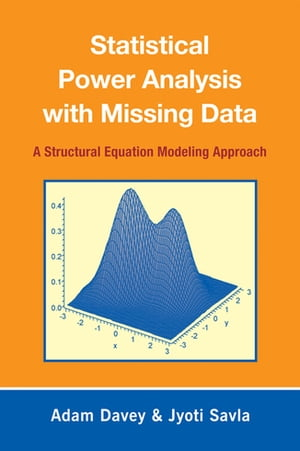 Statistical Power Analysis with Missing Data A Structural Equation Modeling Approach