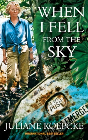 When I Fell From The Sky The True Story of One Woman's Miraculous Survival