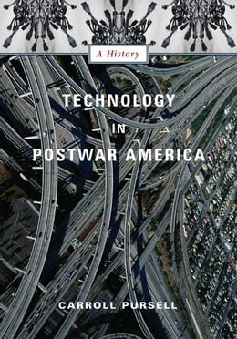Book Technology in Postwar America: A History by Carroll Pursell