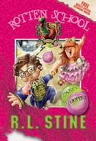 Rotten School #9: Party Poopers by R.L. Stine