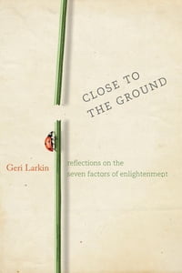 Close to the Ground: Reflections on the Seven Factors of Enlightenment