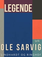 Legende by Ole Sarvig