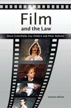 Film and the Law: The Cinema of Justice