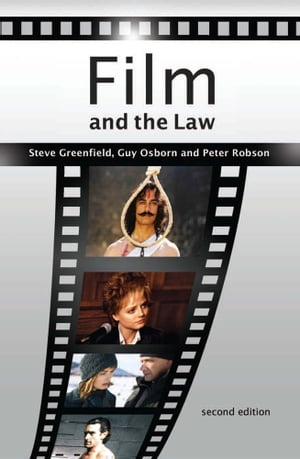 Film and the Law The Cinema of Justice