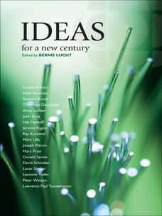 Ideas for a New Century
