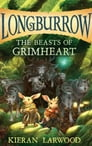 The Beasts of Grimheart Cover Image