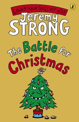 Book The Battle for Christmas by Jeremy Strong