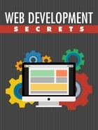 Web Development Secrets by Anonymous