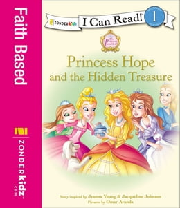 Book Princess Hope and the Hidden Treasure by Jeanna Young
