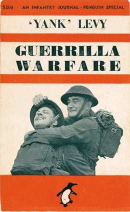 Book Guerrilla Warfare by 'Yank' Levy