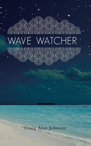 Wave Watcher by Craig Alan Johnson