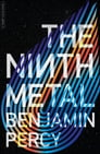The Ninth Metal Cover Image