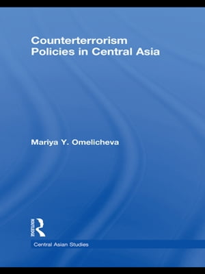 Counterterrorism Policies in Central Asia