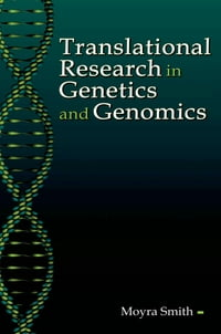Translational Research in Genetics and Genomics
