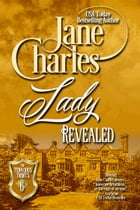 Lady Revealed (Tenacious Trents - #6) by Jane Charles