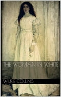 The Woman in White (Adult Fiction & Literature) photo