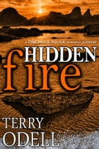 Hidden Fire: A Pine Hills Police Romantic Suspense by Terry Odell