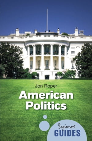 American Politics A Beginner's Guide