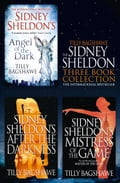 9780007525935 - Sidney Sheldon, Tilly Bagshawe: Sidney Sheldon & Tilly Bagshawe 3-Book Collection: After the Darkness, Mistress of the Game, Angel of the Dark - Buch
