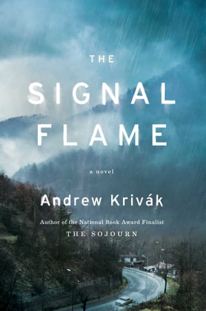The Signal Flame A Novel