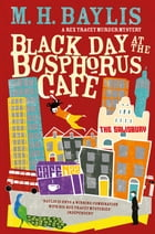 Black Day at the Bosphorus Café by M.H. Baylis