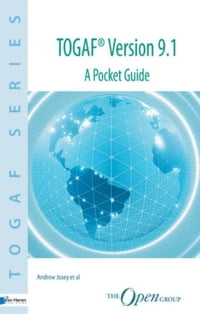 Togaf: a pocket guide