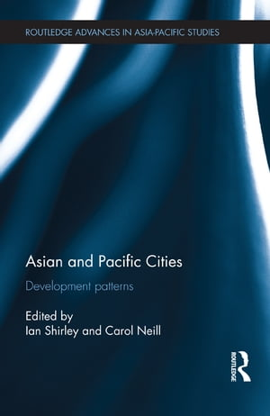 Asian and Pacific Cities Development Patterns
