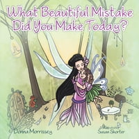 What Beautiful Mistake Did You Make Today?