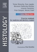 9788376095011 - Maciej Zabel: Histology. Exercise notebook for medicine. - Książki