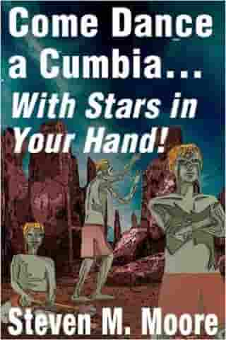 Come Dance a Cumbia... With Stars in your Hand!