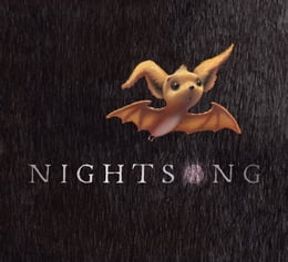 Book Nightsong: with audio recording by Ari Berk