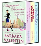 Assignment: Romance Boxed Set (Books 1-3) by Barbara Valentin