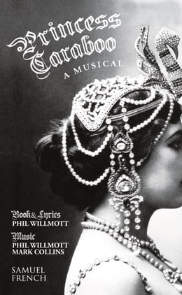 Book Princess Caraboo by Phil Willmott