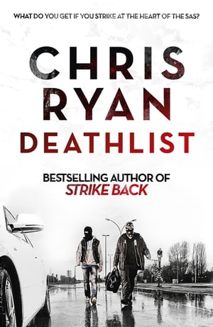 Deathlist A Strikeback Novel (1)