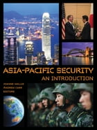 Asia-Pacific Security: An Introduction by Joanne Wallis