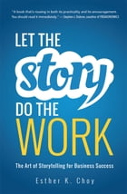 Let the Story Do the Work Cover Image
