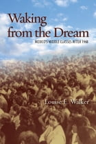 Waking from the Dream: Mexico's Middle Classes after 1968 by Louise E. Walker