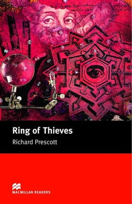 Book The Ring of Thieves: Intermediate ELT/ESL Graded Reader by Prescott, Richard
