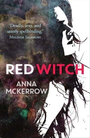 The Crow Moon Series: Red Witch Book 2