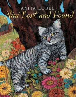 Book Nini Lost and Found by Anita Lobel
