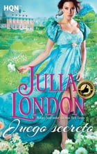 Juego secreto by Julia London