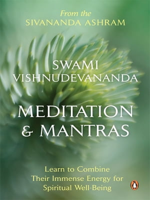 Meditation and Mantras